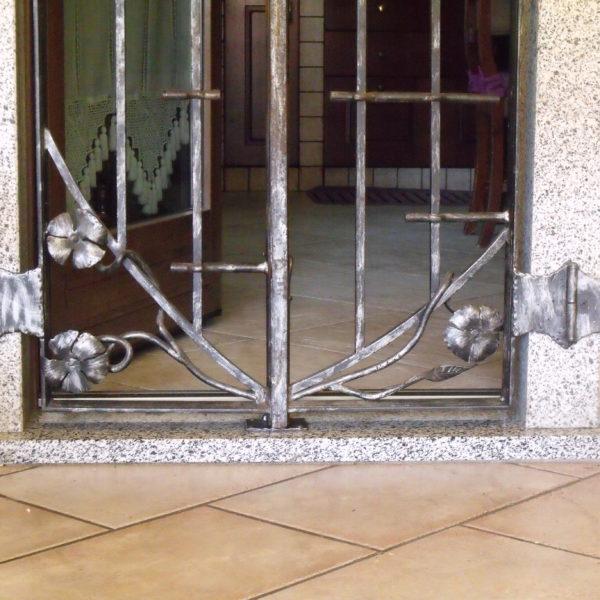 Inferiate per finestre su misura - GFer Garribba Graziano (TN)